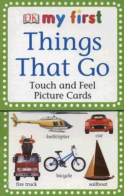 Things That Go By Dorling Kindersley, Inc.